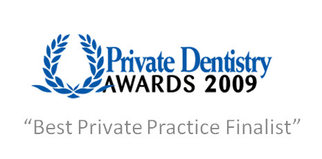 cosmetic dentistry glasgow priavte dentistry awards